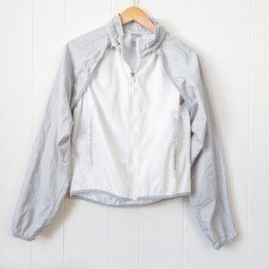 Nike Jacket / Vest w/ Detachable Windbreaker